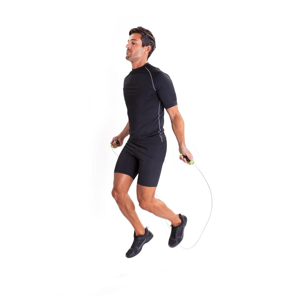 Jump Rope Cardio Workout